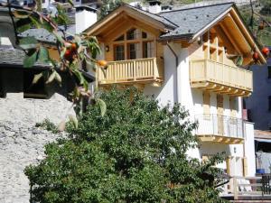 Casa Zebrusius - Bepi&Piera's Suite - AbcAlberghi.com