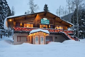 Alpine Village Suites - Cottam\'s Lodge