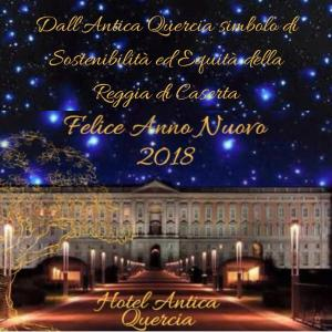 Hotel Antica Quercia - Sant'Agata de' Goti