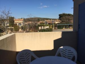 Oucean, Apartments  Mouriès - big - 8