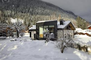 Chalet Black Diamond - Hotel - Chamonix