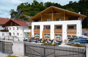 Hotel Alte Mühle - Sluderno