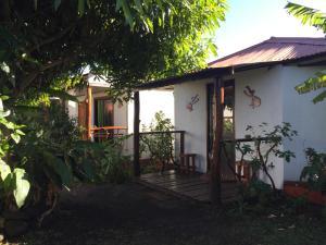 Cabanas Hinariru Nui, Chaty v prírode  Hanga Roa - big - 39