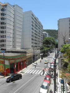 Maison De La Plage Copacabana, Vendégházak  Rio de Janeiro - big - 70