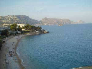 obrázek - Desayunos frente al Mar