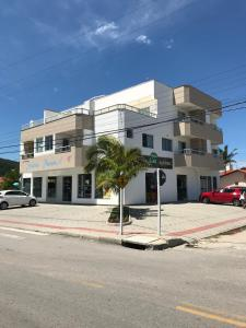 Apartamentos Avenida Caravelas - Governador Celso Ramos