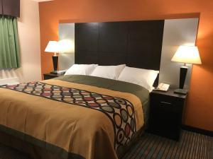 Bay Hill Inns & Suites, Fogadók  Neepawa - big - 5
