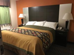 Bay Hill Inns & Suites, Fogadók  Neepawa - big - 6