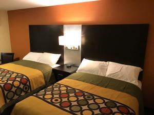 Bay Hill Inns & Suites, Fogadók  Neepawa - big - 20