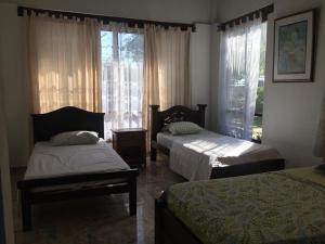 Estadero La Cascada, Case vacanze  Yopal - big - 13