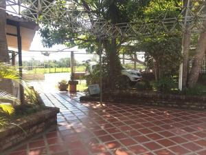 Estadero La Cascada, Case vacanze  Yopal - big - 19
