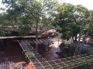 Estadero La Cascada, Case vacanze  Yopal - big - 25