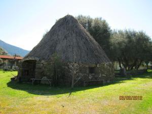 Auberges de jeunesse - Turismo Rurale Su Cuile