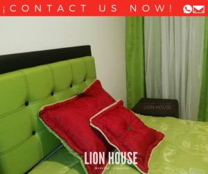 Lion House - Buenos Aires