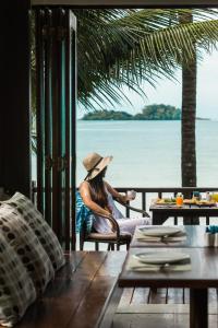 Barali Beach Resort & Spa, Resorts  Ko Chang - big - 20