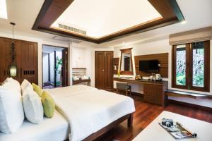 Barali Beach Resort & Spa, Resorts  Ko Chang - big - 3