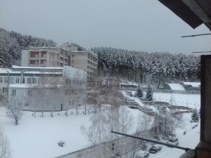 Apartment on Bratyev Zhdanovykh 1 - Belokurikha