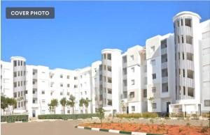 obrázek - Appartement in Casablanca close to the beach