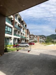 Naithon Condo, Apartmány  Nai Thon Beach - big - 126