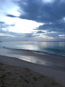 Naithon Condo, Apartmány  Nai Thon Beach - big - 121