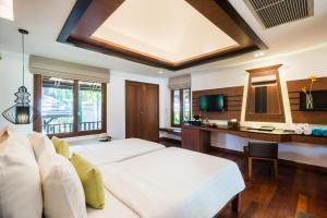 Barali Beach Resort & Spa, Resorts  Ko Chang - big - 27