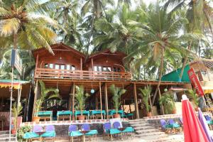 O3 Beach Resort
