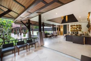Barali Beach Resort & Spa, Resorts  Ko Chang - big - 23