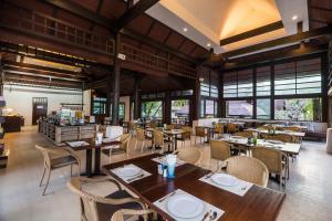 Barali Beach Resort & Spa, Resorts  Ko Chang - big - 34