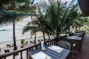 Barali Beach Resort & Spa, Resorts  Ko Chang - big - 35