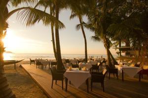 Barali Beach Resort & Spa, Resorts  Ko Chang - big - 22