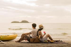 Barali Beach Resort & Spa, Resorts  Ko Chang - big - 32