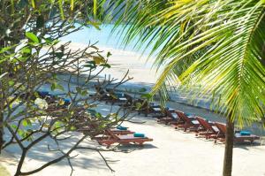 Barali Beach Resort & Spa, Resorts  Ko Chang - big - 40