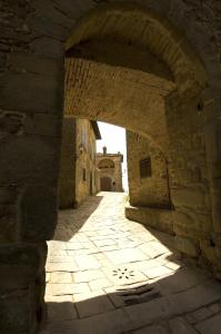Castello di Gargonza (33 of 52)