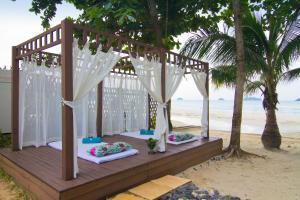 Barali Beach Resort & Spa, Resorts  Ko Chang - big - 43