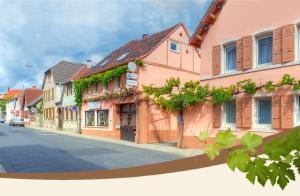 Hotel Altes Weinhaus - Deidesheim
