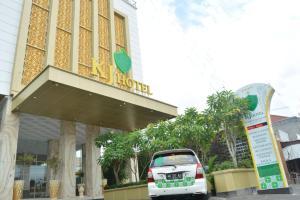 KJ Hotel Yogyakarta, Hotels  Yogyakarta - big - 23