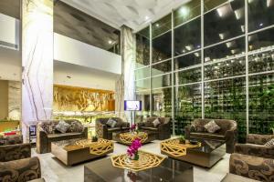 KJ Hotel Yogyakarta, Hotels  Yogyakarta - big - 29
