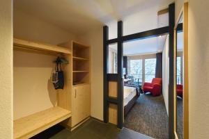 Hotel Eiger, Hotels  Grindelwald - big - 9