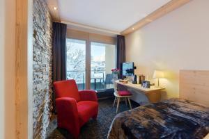 Hotel Eiger, Hotels  Grindelwald - big - 2