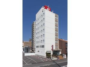 Auberges de jeunesse - Onomichi Daiichi Hotel