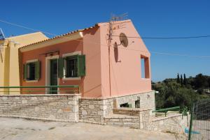 Villa Tati, Дома для отпуска  Kastós - big - 67
