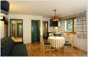 Appartement Pension Zirbenwald - Hotel - Turracherhöhe