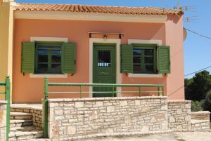 Villa Tati, Дома для отпуска  Kastós - big - 79