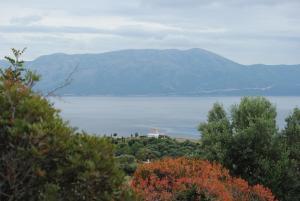 Villa Tati, Дома для отпуска  Kastós - big - 9