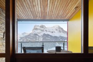 Hotel Eiger, Hotels  Grindelwald - big - 10