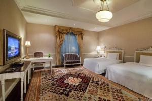 Beijing Hotel NUO Wangfujing (38 of 66)