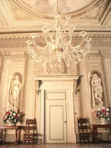 B&B Palazzo Camozzini - AbcAlberghi.com