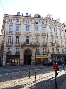 Palazzo juvarra - AbcAlberghi.com
