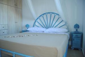 Villa Tati, Дома для отпуска  Kastós - big - 56