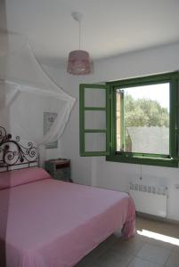 Villa Tati, Дома для отпуска  Kastós - big - 34